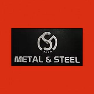Metal & Steel Exhibition