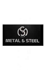 Dar Elhamd in Metal & Steel Exhibition